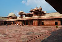 Fatehpur Sikri 120