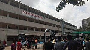 Fatima High School, Vidyavihar - Fatima High School