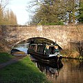 February Cruising, Staffordshire and Worcestershire Canal - geograph.org.uk - 689459.jpg