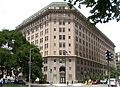 Federal Bureau of Prisons Central office.jpg