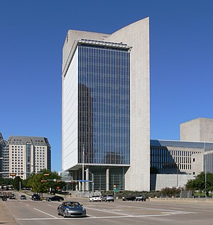 Federal Reserve Bank of Dallas 1