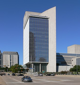Federal Reserve Bank of Dallas Federal Reserve Bank of Dallas 1.jpg