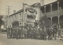 Transport Workers Union of Australia - Wikipedia