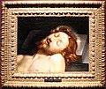 Federico barocci, testa di cristo, 1600-50 ca. 01.jpg
