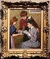 Federico zandomeneghi, la tazza di the, 1894-1900 (coll. priv.) 01.jpg