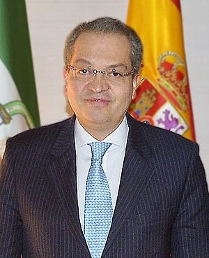 Fernando Carrillo Flórez - Image: Fernando Carrillo Flórez 2014 (cropped)