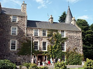 Fernie Castle - Fernie Castle