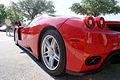 Ferrari Enzo 2002 DownLRear CECF 9April2011 (14597616871).jpg