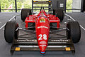 Ferrari F1-87 front 2015 Honda Collection Hall.jpg