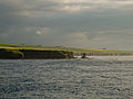 Ferry Through the Orkney Islands.jpg