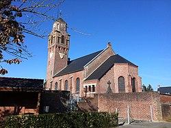 Fesmy le sart church 1.jpg