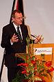 Festakt zur Indienststellung des Bundesamtes für Infrastruktur, Umweltschutz und Dienstleistungen der Bundeswehr (7943098606).jpg