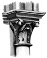 Fig 115 -Capital of the Triforium of Laon.png