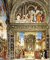 Filippino Lippi - Right wall of the Carafa Chapel - WGA13133.jpg