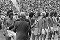 Finale wereldkampioenschap voetbal 1974 in Munchen, West Duitsland tegen Nederla, Bestanddeelnr 927-3109.jpg