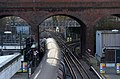 Finchley Central tube station MMB 04 1995 Stock.jpg