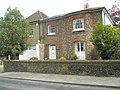 Fine old house on the Selsey Road at Donnington - geograph.org.uk - 789088.jpg