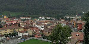 Fiorano al Serio, Bergamo, Italia