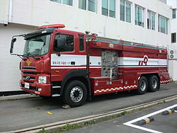 Hyundai  group  250px-Fire_engines_of_Changwon2