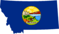 Flag Map of Montana (1905 - 1981).png