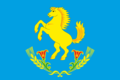 Flag of Abaginsky (Yakutia).png