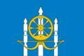 Flag of Berkakit (Yakutia).png