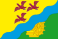 Flag of Losevskoe (Semiluksky rayon).png
