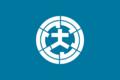 Flag of Omura, Nagasaki.png