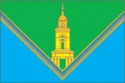 Flag of Pavlovsky Posad