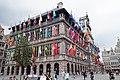 Flags of the world in Antwerp (26579357870).jpg