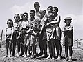 Flickr - Government Press Office (GPO) - A group of orphans, survivors of the holocaust, atthe reception camp in Atlit..jpg