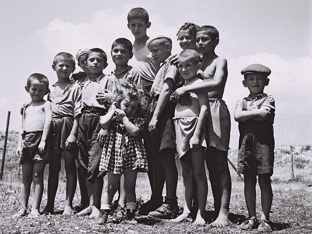 undisclosed victims of the holocaust Remembering the roma victims of the holocaust the holocaust narrative focusing on the exclusivity of the jewish experience is wrong - and must change by gina benevento 02 aug 2017 07:51 gmt.