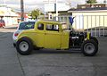 Flickr - Hugo90 - Saw this old hot rod driving around Mount Vernon WA and parked at this auto repair shop..jpg