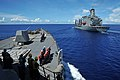 Flickr - Official U.S. Navy Imagery - USS McCampbell prepare to take on fuel..jpg