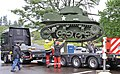 Flickr - The U.S. Army - Tank transportation.jpg