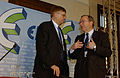 Flickr - europeanpeoplesparty - EPP Summit Meise 25 March 2004 (14).jpg