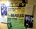 Flickr - ronsaunders47 - Early Beatles concert poster. You got a lot of acts for your money then.jpg