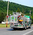 Flintstone, MD Fire & EMS Parade 3 June 2011 (5879268246) (2).jpg