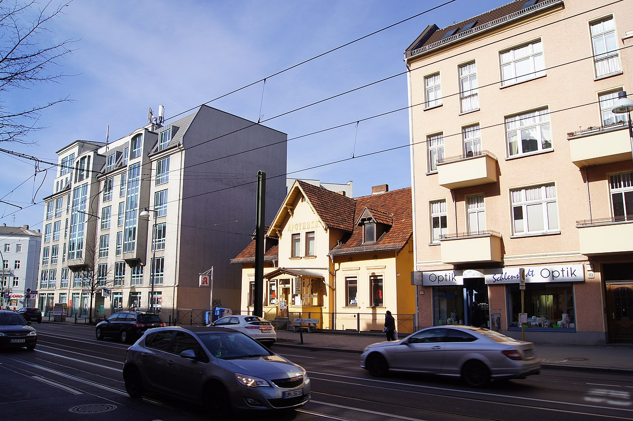 file flora apotheke berlin weissensee wikimedia commons. Black Bedroom Furniture Sets. Home Design Ideas