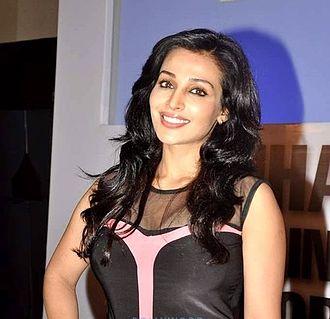 Asha Saini - Image: Flora Saini