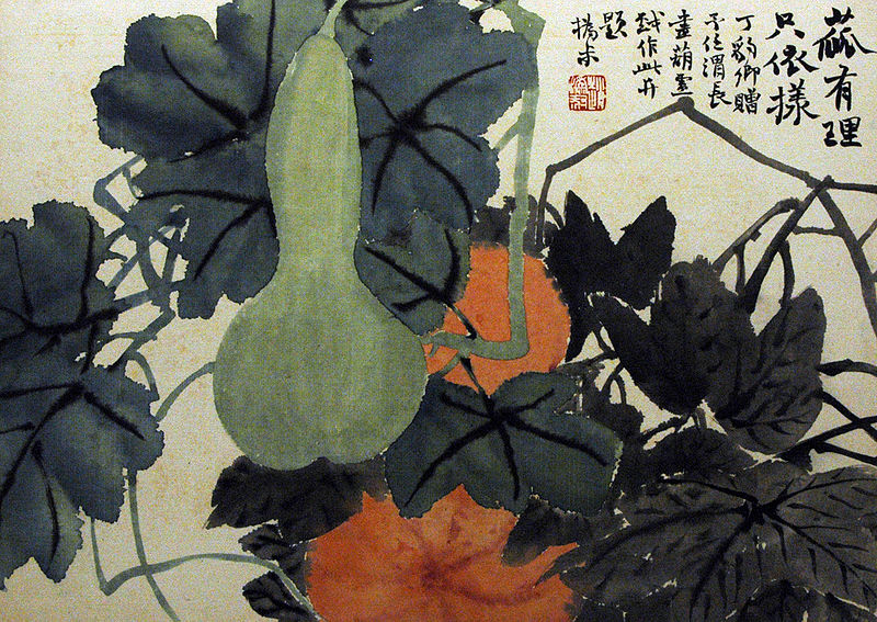 File:Flowers (Zhao Zhiqian) - 1.jpg