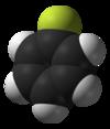 Fluorobenzene-3D-vdW.png