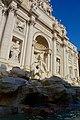 Fontana di Trevi Trevi Fountain (46453054802).jpg
