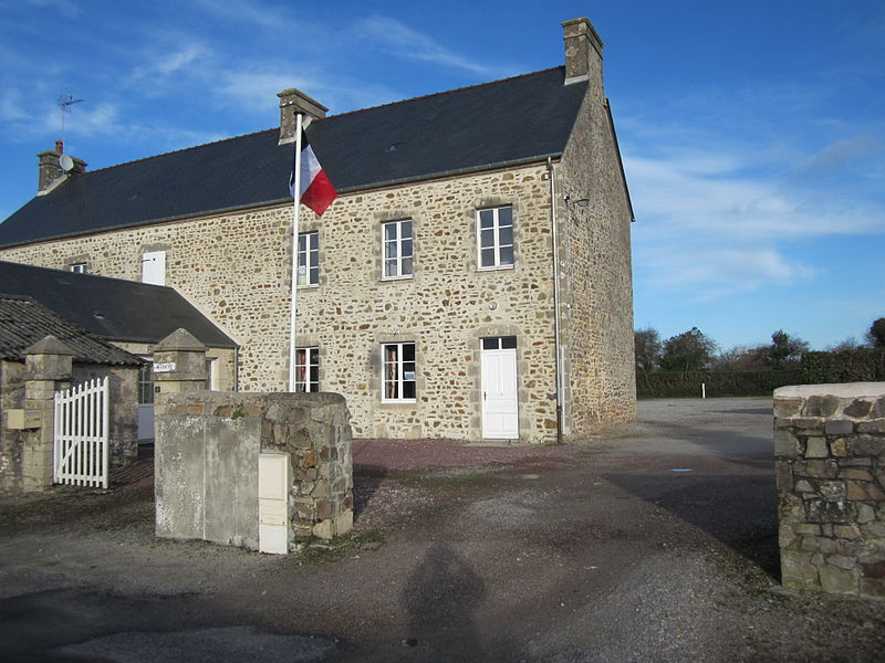 Fontenay-sur-Mer, Manche