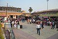 Food Court - 38th International Kolkata Book Fair - Milan Mela Complex - Kolkata 2014-02-07 8496.JPG
