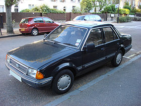 Image illustrative de l'article Ford Orion