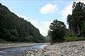 Forest and River in Kamiishizu, Ogaki City, Japan - panoramio.jpg
