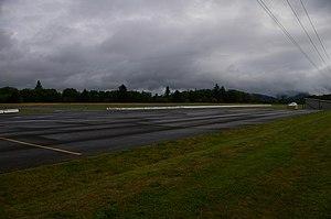Forks, Washington - Forks Municipal Airport
