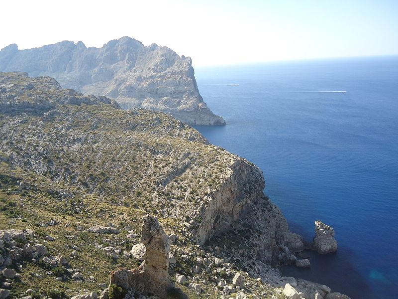 File formentor mallorca islas baleares espa - Mallorca islas baleares ...