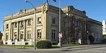 Former post office and federal building, Zanesville-2.jpg